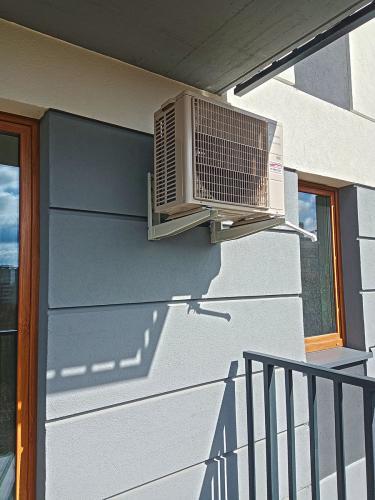 Klimatyzator agregat Fuji Electric RSG09KMCC
