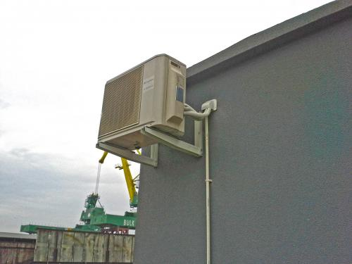 Klimatyzator agregat Fuji Electric RSG14