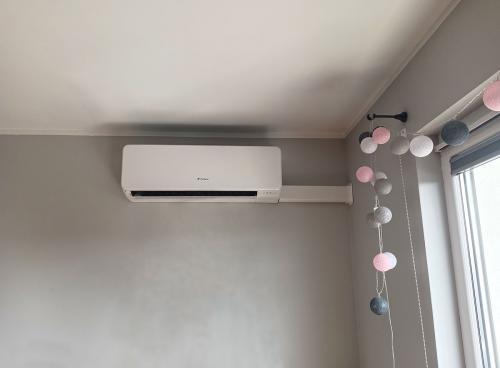 Klimatyzator naścienny Fuji Electric RSG12KMCC
