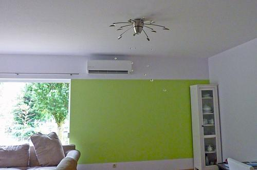 Klimatyzator naścienny Fuji Electric RSG18