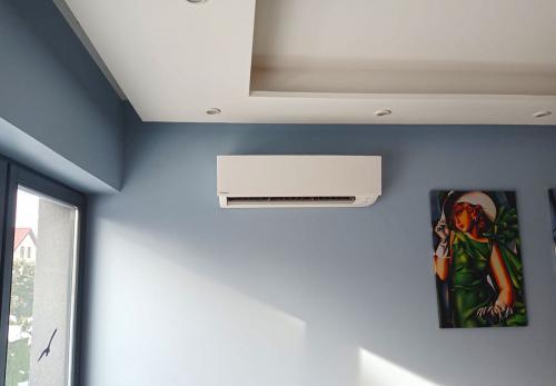 klimatyzator Daikin Sensira FTXC50B